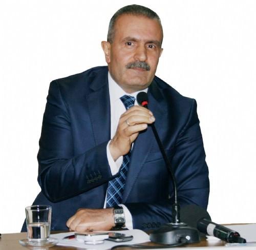 "AK Parti Van Milletvekili Kayatürk'üm ""Miraç Kandili"" Mesajı"