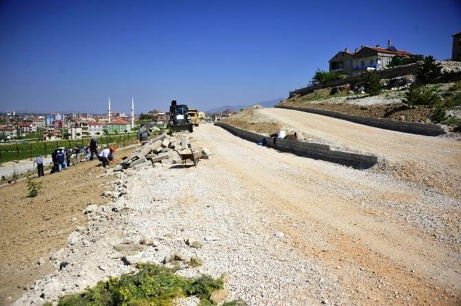 Karaman'da Seyir Teraslarında Sona Gelindi