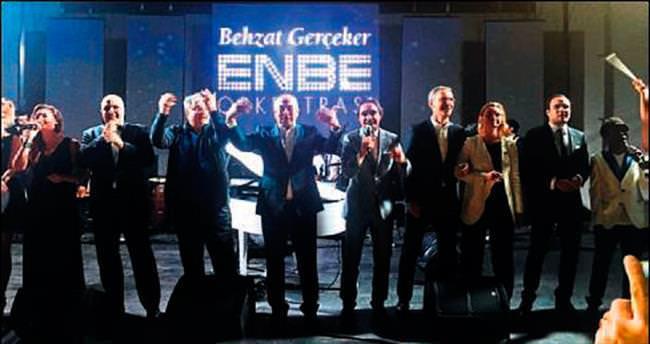 ENBE çaldı, NATO Soma için söyledi