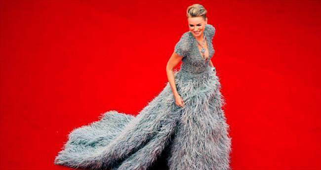 Cannes Moda Festivali'ne hoşgeldiniz!