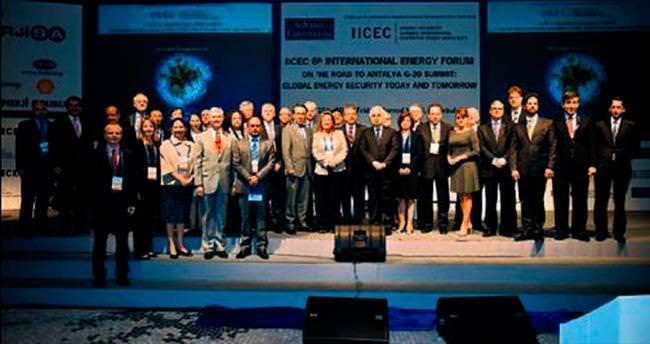 'Bölgenin enerji merkezi olabiliriz'