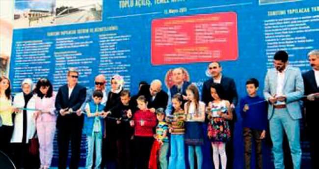İstanbul'a 2015'te 12.5 milyarlık yatırım