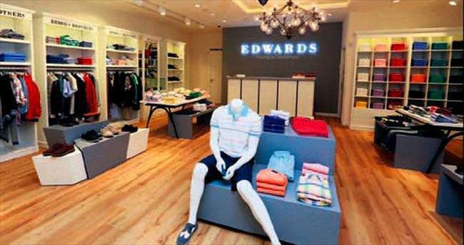 Edwards'ın yeni konsepti faaliyete geçti