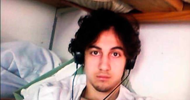 Boston bombacısına ölüm cezası verildi