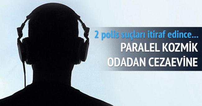 VIP tele-kulakta 10 kişi tutuklandı
