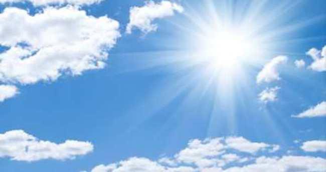 Bugün hava nasıl olacak? (16 Mayıs hava durumu)