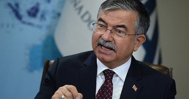 Bakan Yılmaz: 946 PKK'lı terörist teslim oldu