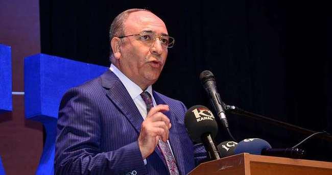 Mersin İdmanyurdu başkanını seçti