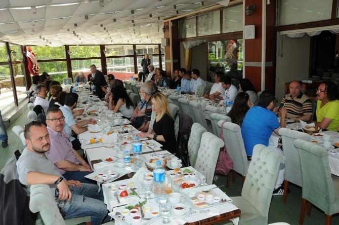 Çanakkale Gazeteciler Cemiyetinde Yeni Dönem