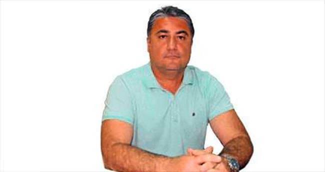 Fethiye'de Toros istifa etti