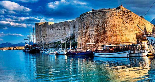 Toprağından tarih fışkıran bir güzel ada