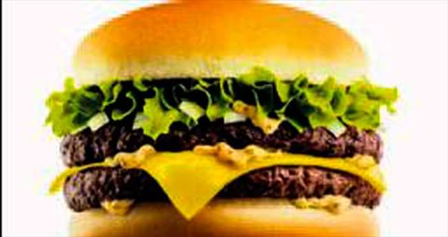 Burger zinciri Quick Türkiye'ye girdi