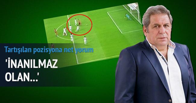 Usta yazarlar Galatasaray - Gençlerbirliği maçını yorumladı