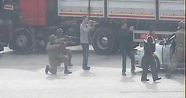 MİT TIR'ları soruşturmasında 10 tutuklama talebi