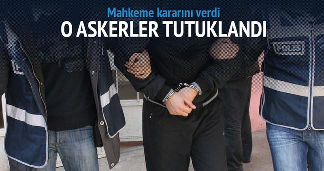 MİT tırları soruşturmasında 7 tutuklama