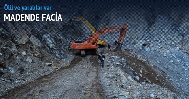 Maden ocağında işçiler hayatını kaybetti