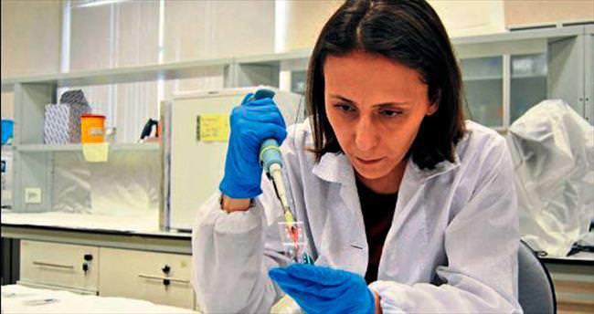Kanser ilacı yapma çalışmalarına destek