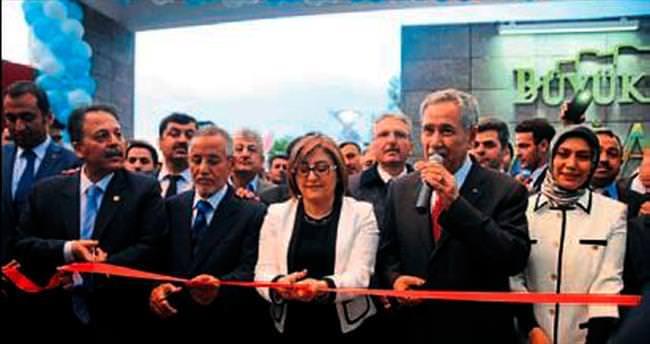 AK Parti Gaziantep'te 12'de 12 yapacak güçte