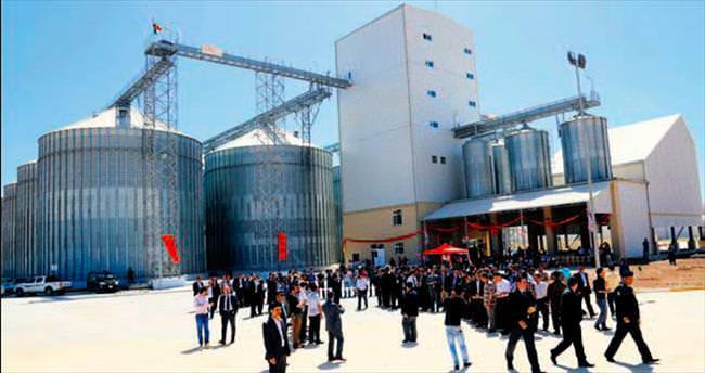 Irak'ta depolamaya Türk imzası