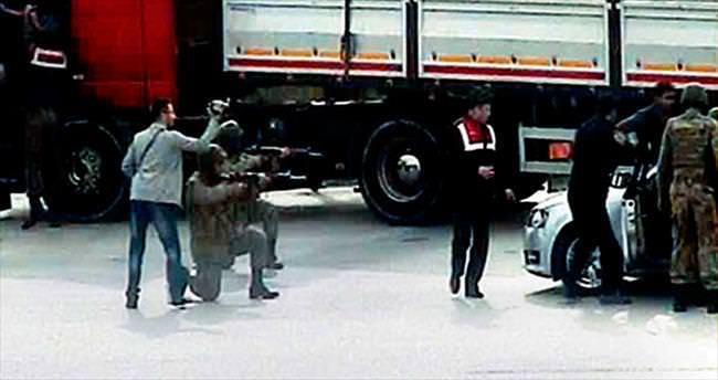 MİT TIR'ları soruşturmasında 7 asker tutuklandı