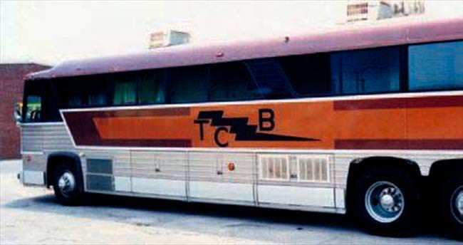 Elvis'in otobüsüne 263 bin dolar