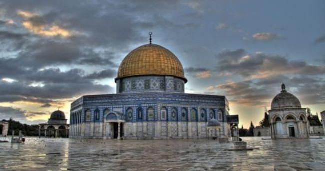 Sandıklarca altın Kudüs'e gömüldü