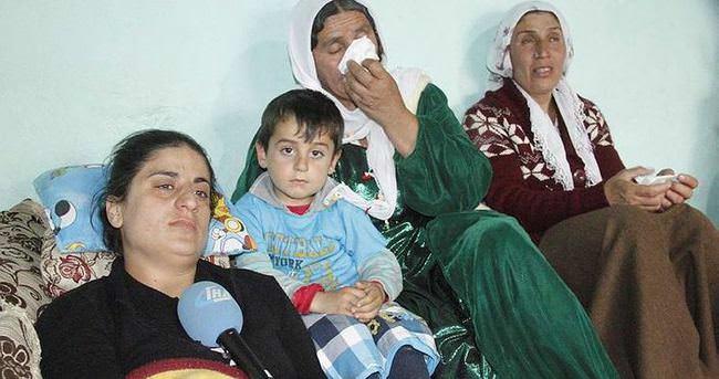 İki çocuk annesinin yaşam mücadelesi