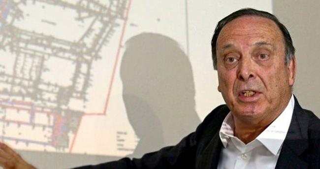 Soma'nın patronu Alp Gürkan'a ihraç kararı