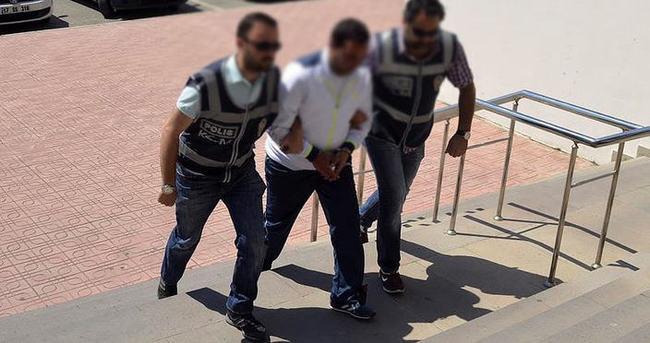 Edirne'de 25 kaçak yakalandı