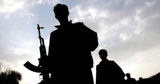 2 yılda teslim olan PKK'lı sayısı 686'ya yükseldi