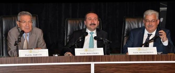 Selçuk Üniversitesi, Tarihi Bir Buluşmaya İmza Attı
