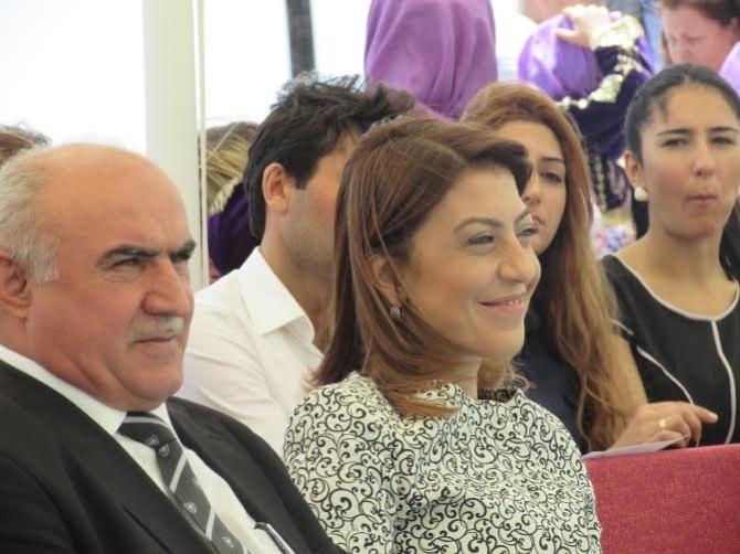 Ulema, AK Parti'nin Eğitim Devrimini Anlattı