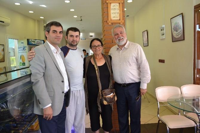 AK Partili Kocabıyık Ve Uzun'dan Yerli Sermaye Vurgusu