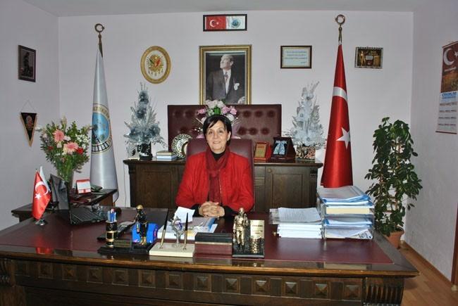 Başkan Güneş'ten 19 Mayıs Gençlik Ve Spor Bayramı Mesajı