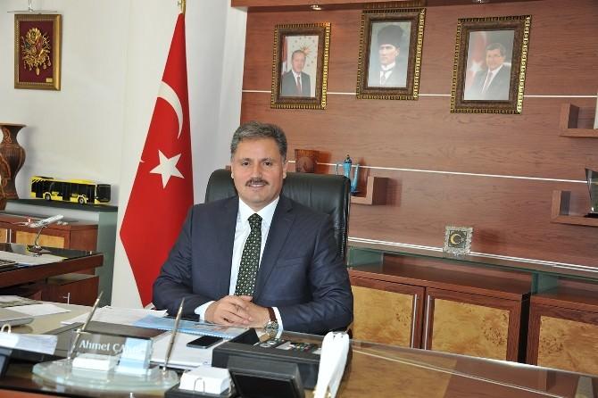 Ahmet Çakır'dan 19 Mayıs Kutlaması