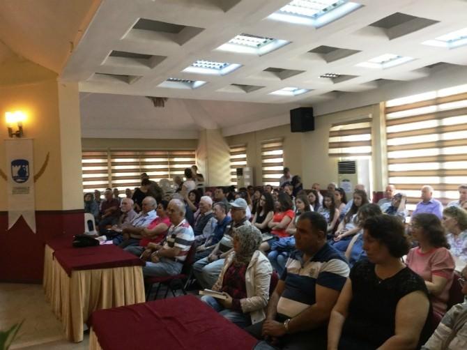 Çanakkale'de Alzheimer Bilinçlendirme Toplantısı Yapıldı