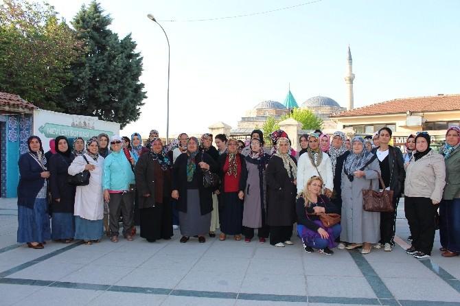 Akçakoca Belediyesi Kültür Turları Başladı