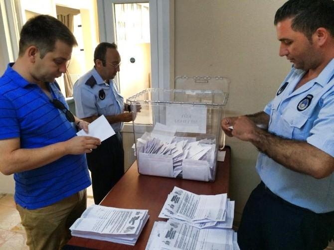 Edremit'te Referandum Sonuçlandı: Yeşil Alan Ve Çocuk Parkları