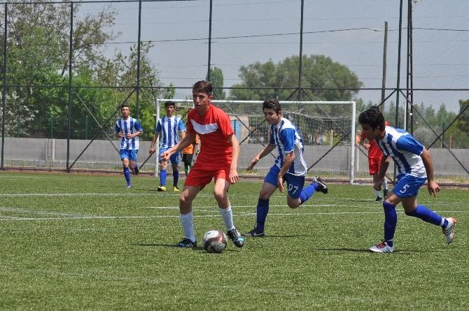 Kayseri İkinci Amatör U-19 Ligi: