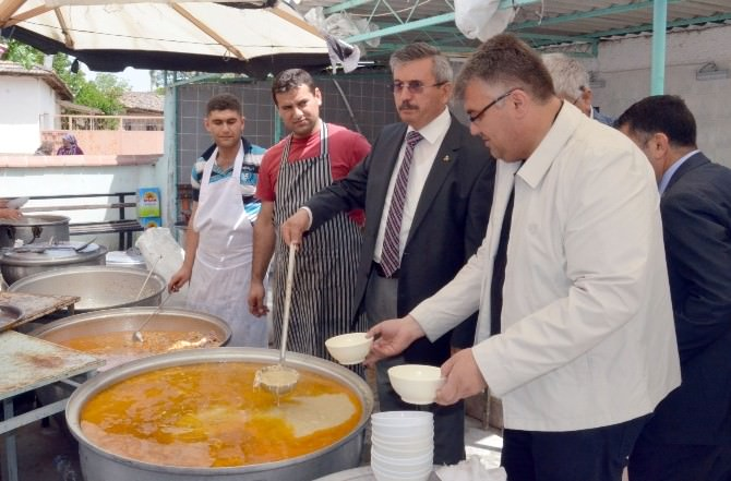 """MHP'li Balkız: """"Sıkıntıları Çözmek İçin İktidara Hazırız"""""""