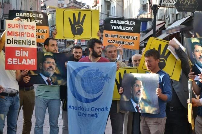 AGD'den Mısır'daki İdam Cezalarına Tepki