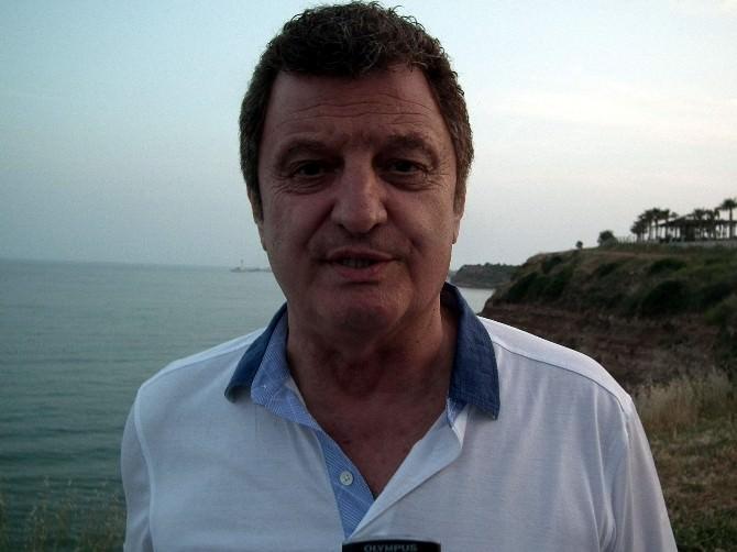SES Sanatçısı Bedri Ayseli, Didim'e Yerleşiyor