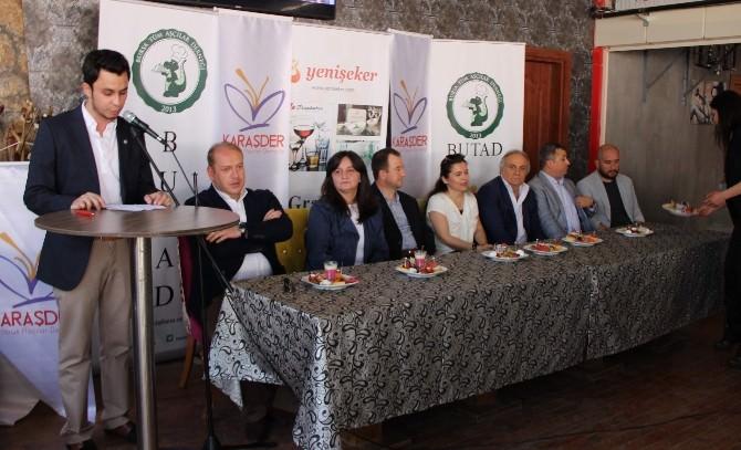 Karabük'te Aşçılar Derneği Kuruldu