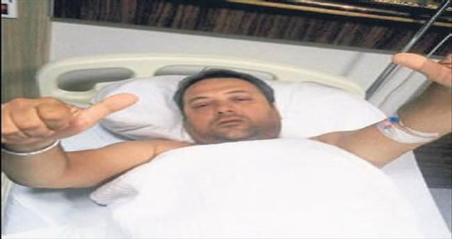 Manisa'da zabıta müdürü bıçaklandı