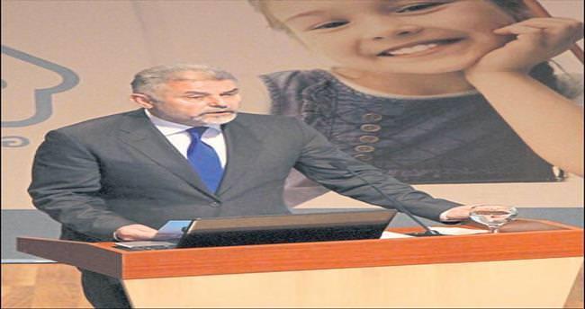 Güvenli Okul Projesi tartışıldı
