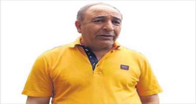Ali Kahramanlı'dan Cüneyt Çakır'a sitem