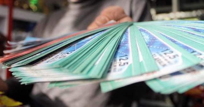 19 Mayıs Milli Piyango sonuçları (MPİ) sıralı tam liste ve bilet sorgulama motoru