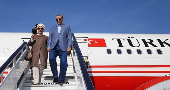 Cumhurbaşkanı Erdoğan Bosna-Hersek'e gidecek