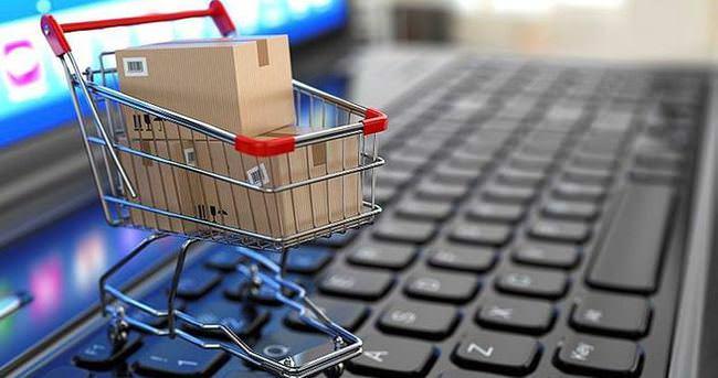 E-ticaret çığ gibi büyüyor