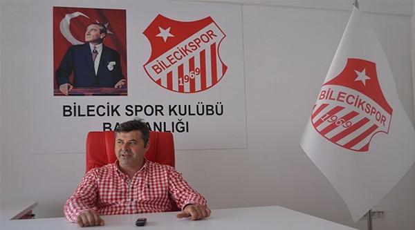 Bilecikspor Kulüp Tesisleri 9 Yıl Aradan Sonra Hizmete Girdi